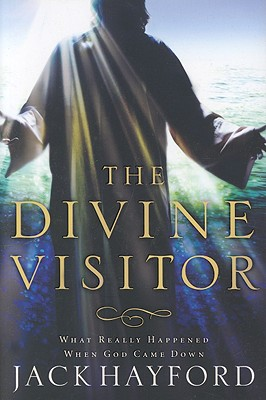 Image for The Divine Visitor