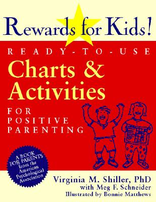 Image for Rewards for Kids!: Ready-To-Use Charts and Activities for Positive Parenting