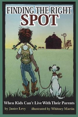 Image for Finding the Right Spot When Kids Can't Live With Their Parents