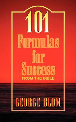 Image for 101 Formulas for Success
