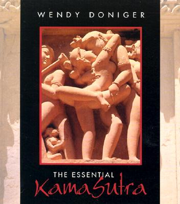Image for The Essential Kamasutra