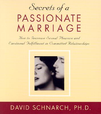 Image for Secrets of a Passionate Marriage