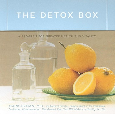 Image for Detox Box
