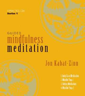 Image for Guided Mindfulness Meditation