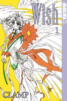 Image for Wish #1 (v. 2)