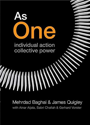 Image for As One: Individual Action Collective Power