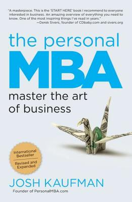 Image for The Personal MBA: Master the Art of Business
