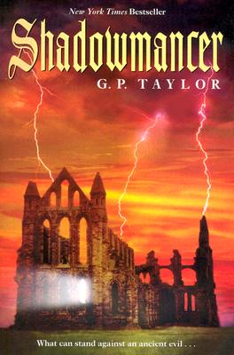 SHADOWMANCER, TAYLOR, G.P.