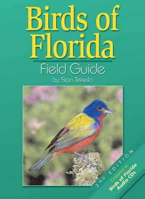 Image for Birds Of Florida Field Guide
