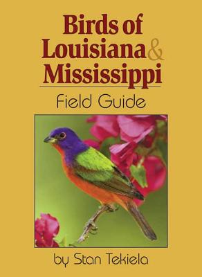 Image for Birds of Louisiana & Mississippi Field Guide (Bird Identification Guides)