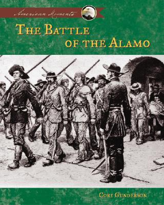 Battle of Alamo (American Moments), Gunderson, Cory Gideon