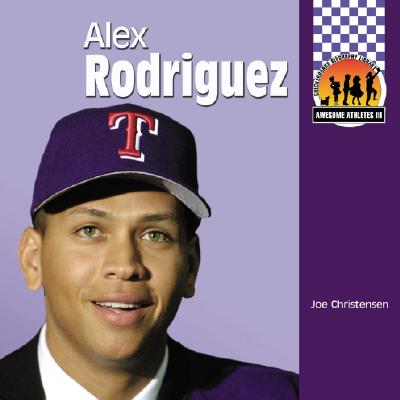 Image for Alex Rodriguez (Awesome Athletes Set III)