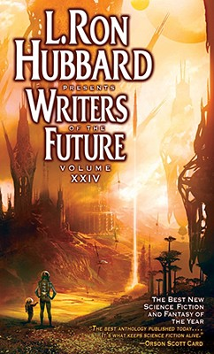 Image for L. Ron Hubbard Presents Writers of the Future, Vol. 24