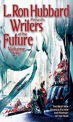 Image for Writers of the Future Volume 25 (L. Ron Hubbard Presents Writers of the Future)