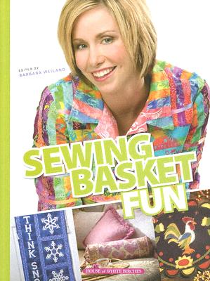 Image for SEWING BASKET FUN