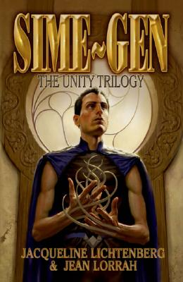 Image for Sime Gen: The Unity Trilogy
