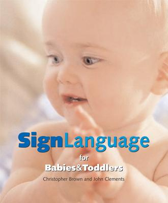 Image for Sign Language for Babies and Toddlers
