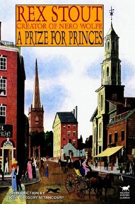 Image for A Prize for Princes