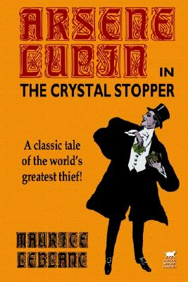 Image for The Crystal Stopper
