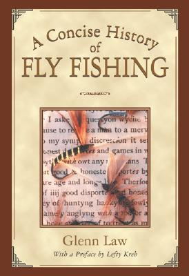 Image for A Concise History of Fly Fishing