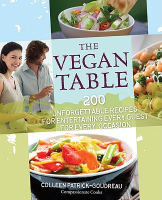Image for Vegan Table, The