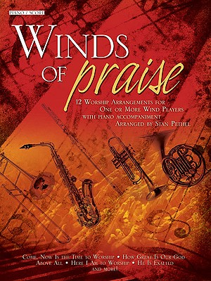 Image for Winds of Praise: for Piano