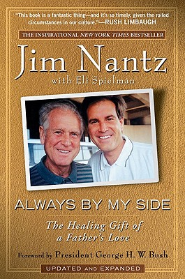 Always by My Side: The Healing Gift of a Father's Love, Nantz, Jim