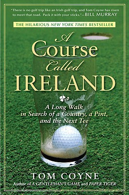 Image for COURSE CALLED IRELAND, A