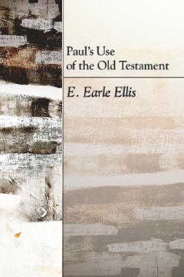 Image for Paul's Use of the Old Testament: