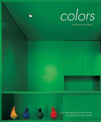 Image for Colors:  Architecture in Detail