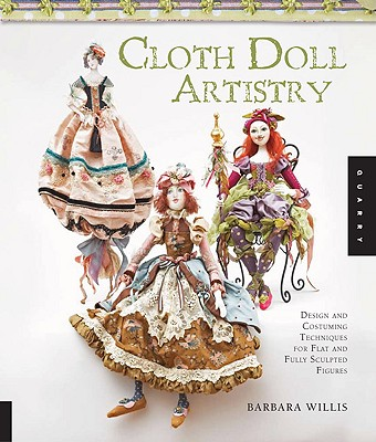 Image for CLOTH DOLL ARTISTRY