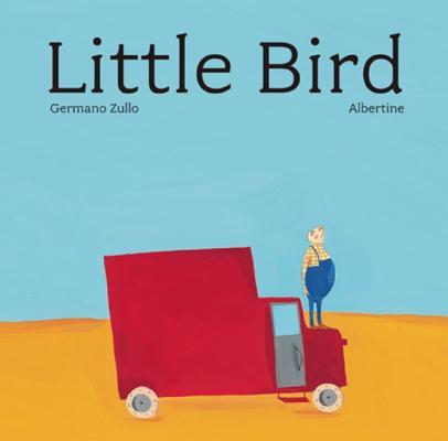 Image for LITTLE BIRD