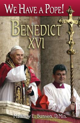 Image for We Have A Pope! Benedict XVI