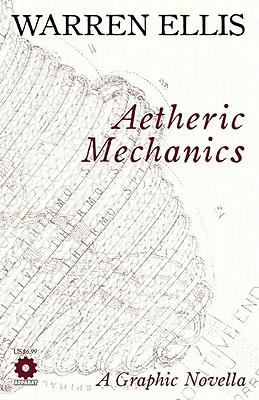 Aetheric Mechanics, Ellis, Warren
