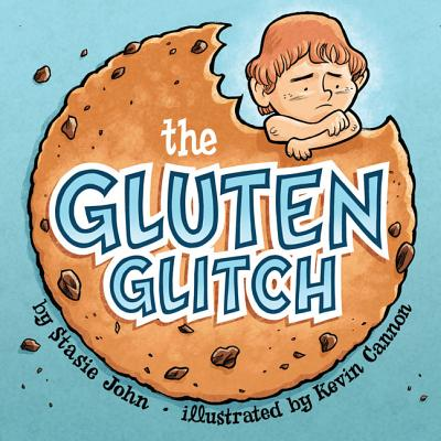 The Gluten Glitch, Stasie John