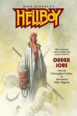 Image for HELLBOY: ODDER JOBS