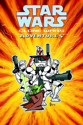 Image for Star Wars/Clone Wars/ 4 Tales of Sinister Separatist & Rocking Republic Combat 3