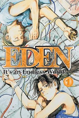 Image for Eden: It's An Endless World!, Vol. 1 (v. 1)