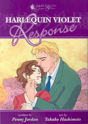 Image for Response (Harlequin Presents)