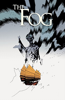 The Fog, Dark Horse Comics