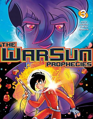 Penny Arcade Volume 3: The Warsun Prophecies, Holkins, Jerry