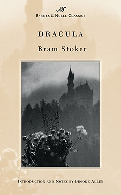 Dracula, BRAM STOKER, BROOKE ALLEN
