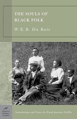 Image for The Souls Of Black Folk (barnes & Noble Classics Series)