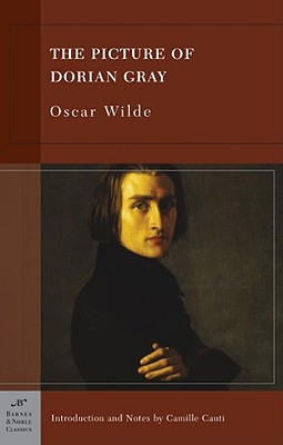 The Picture of Dorian Gray (Barnes & Noble Classics Series), Wilde, Oscar