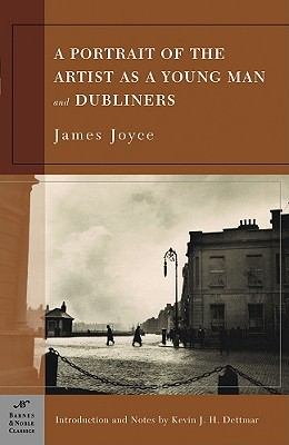 Image for Portrait of the Artist as a Young Man and Dubliners
