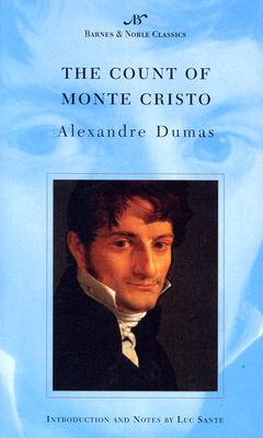 Image for The Count of Monte Cristo (Barnes & Noble Classics)