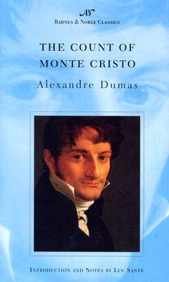 The Count of Monte Cristo (Barnes & Noble Classics), ALEXANDRE DUMAS PÈRE