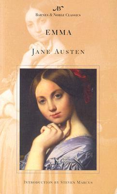 Image for Emma (Barnes & Noble Classics)