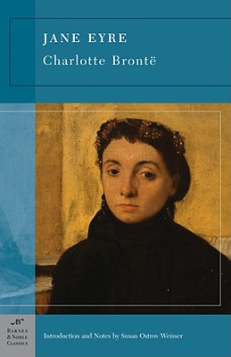 Image for Jane Eyre (Barnes & Noble Classics)