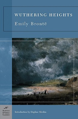 Wuthering Heights (Barnes & Noble Classics), EMILY BRONTE